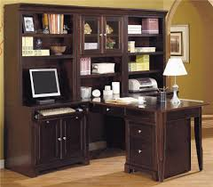 L Shaped Home Office Desk With Hutch by Winners Only Furniture Metro L Shape Computer Desk Wall Unit
