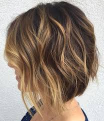 medium chunky bob haircuts best 25 highlighted bob ideas on pinterest bobbed haircuts