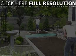 Small Backyard Landscaping Ideas On A Best Roomaloo Images With