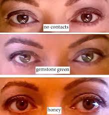 air optix color contact lenses review
