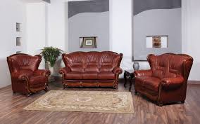 Traditional Living Room Furniture Stores by Traditional Leather Furniture Decorating With Leather Furniture