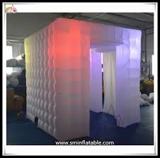photo booth equipment wedding decoration mobile photo booth enclosure custom