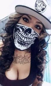 pin by willie northside og on gangsta women