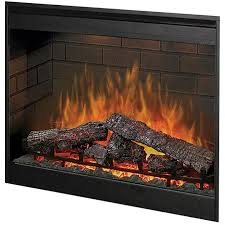 Electric Fireplace Insert Dimplex 30 In Electric Fireplace Df3015