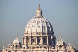chi ha progettato la cupola di san pietro cosa vedere nella basilica di san pietro in vaticano 8 di 9