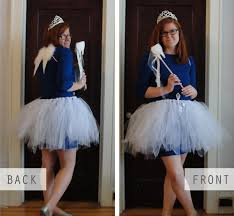 Tooth Fairy Costume Tooth Fairy Halloween Costume The Thrifty Ginger