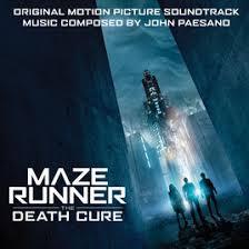 Maze Runner Maze Runner The Cure Original Motion Picture Soundtrack