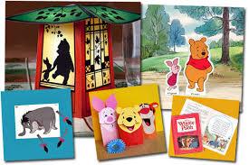 6 winnie pooh printables free u2013 diyhomeschooler