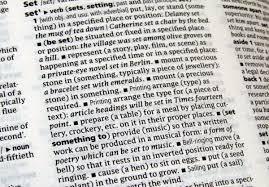 Kamus Bahasa Inggris Tips Cara Mencari Kata Di Kamus Bahasa Inggris Dengan Mudah