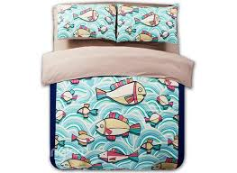 Fish Duvet Cover Buy Cheap 3d Bedding Sets Online Uk Bedding Uk Cheap Cheap 3d