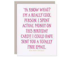 Sarcastic Happy Birthday Wishes Sarcastic Birthday Wishes It S All About Me Birthday Card