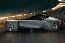 future rolls royce rolls royce reveals its electric luxury car of the future motor1