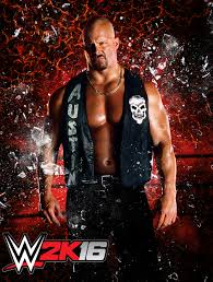 playstation 4 wrestlemania 32 review stone cold steve austin to grace the cover of wwe 2k16 maybe