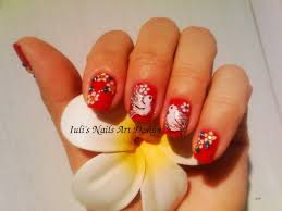 spring toe nail art designs nail art design spring summer toe