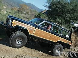jeep truck 2019 ultra plush jeep grand wagoneer coming back after 2019 photo