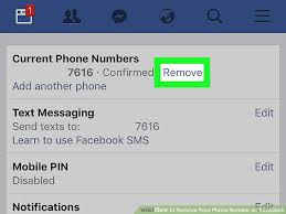 how to hide number on android how to remove your phone number on 14 steps