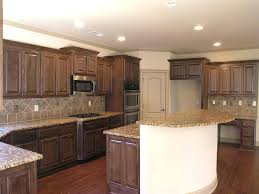walnut kitchen ideas awesome walnut kitchen cabinets modern home design callumskitchen