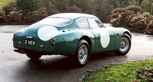 aston martin db4 zagato my aston martin david eyles u0027s family affair