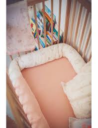 shoptagr snake pillow crib bumper animals pattern baby bumper