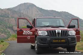 scorpio car new model 2013 mahindra scorpio lx 2013 review enidhi india