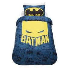 Batman Double Duvet Cover Duvet Covers Kids U0027 Homewares The Warehouse