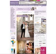 the wedding channel registry we got featured on the wedding channel goddard studios