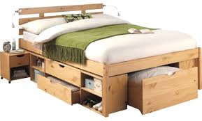 bed frame twin with drawers diybed ikea queen underneath at