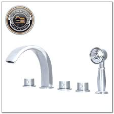 peerless pull out kitchen faucet spray hose for bathtub faucet u2013 wormblaster net