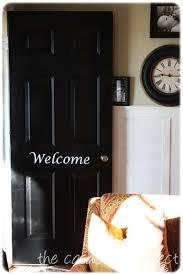 Spray Painting Interior Doors Don U0027t Cheat On Quality Spray Paint Front Door Redo