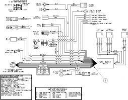 land pride treker 4200st vehicle electrical wiring schematic main