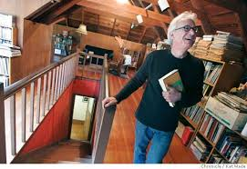greil marcus the thinking man u0027s critic leads the way home to