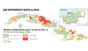 Cuba On A Map Cuba Standard Your Best Source For Cuban Business News