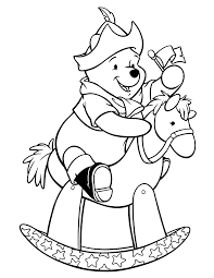coloring page winnie the pooh coloring pages 91
