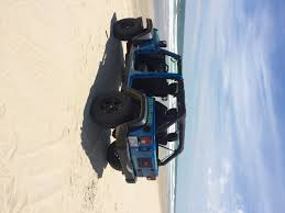 hydro blue jeep our fleet outer banks jeep rentals