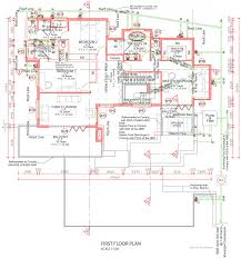 28 floor plan meaning residential blueprints high
