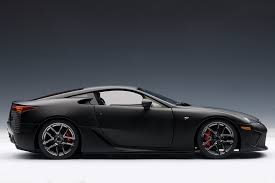custom lexus lfa lexus lfa history photos on better parts ltd