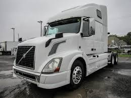 2013 volvo truck used truck inventory