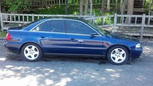 99 audi a4 2 8 quattro purchase used 1999 audi a4 quattro base sedan 4 door 2 8l in