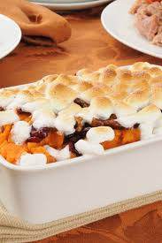 tasty yams with marshmallows recipes on candied yams