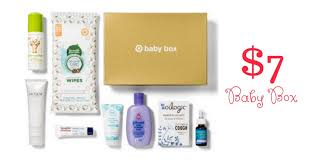 target black friday serta target baby box for 7 shipped southern savers