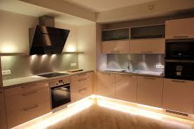 kitchen cabinet lighting ideas give your kitchen a lease of with lighting