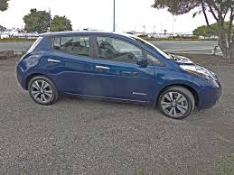 nissan leaf reviews nissan leaf price photos and specs car 2016 nissan leaf sl test drive u2013 our auto expert