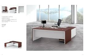 Solid Wood Desks For Home Office Solid Wood Desk Home Office Desks Custom Modern Wooden For