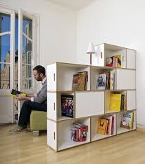 furniture home fresh costco bookshelf room divider design modern