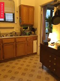 Rental Kitchen Ideas Renters Solutions Apartment Therapy