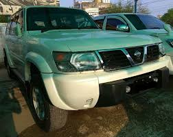 nissan safari for sale nissan safari 2002 for sale in rawalpindi pakwheels