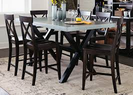 the dining room brooklyn liberty furniture dining room gathering table fulton stores