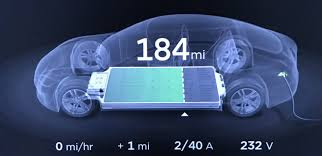 electric vehicles battery battery costs could stop falling starting in 2020 due to demand