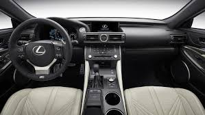 lexus cars interior 2015 bmw m4 versus 2015 lexus rc f battle of the luxury rods