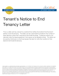 Tenant Reference Letter Sample Best Photos Of Renters Notice Letter Tenant Notice Letter